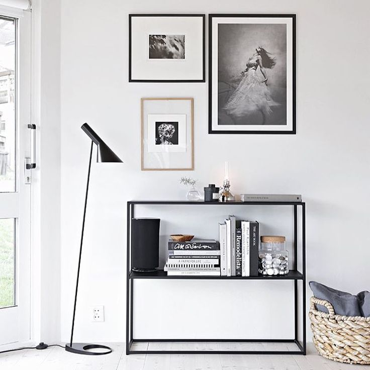 Stylizimo is one of Norway's most read interior design blogs, by Nina Holst…