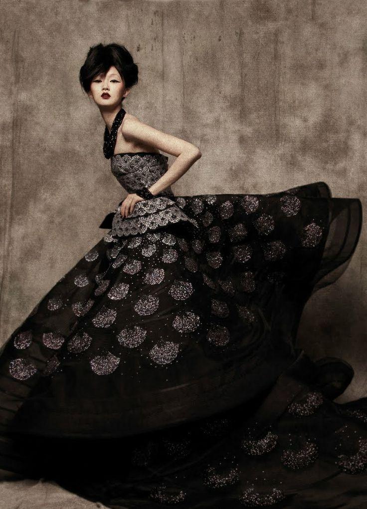 Asian haute couture-7899