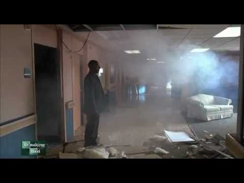 The Death of Gus Fring, Extended Edition BREAKING BAD Music Video 'Goodb...