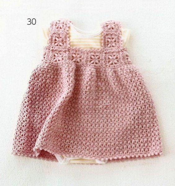 10 Meilleurs modles gratuits Crochet Vintage des annes