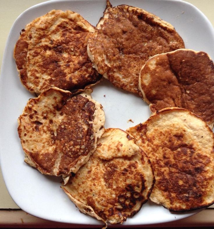 Magic pancakes #slimmingworld