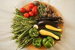 Community-supported agriculture - Wikipedia, the free encyclopedia