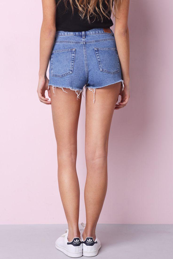 Pantaloncini Vintage