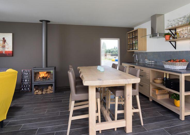 17 beste ideeën over L Vormige Keuken op Pinterest - L-vormige ...