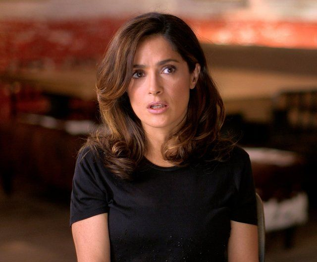 Pictures & Photos of Salma Hayek - IMDb