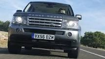Range Rover Sport - Not forgetting the original FUGLY school-run truck. Hilariously rated the UK's least reliable car by Which? Mag.
