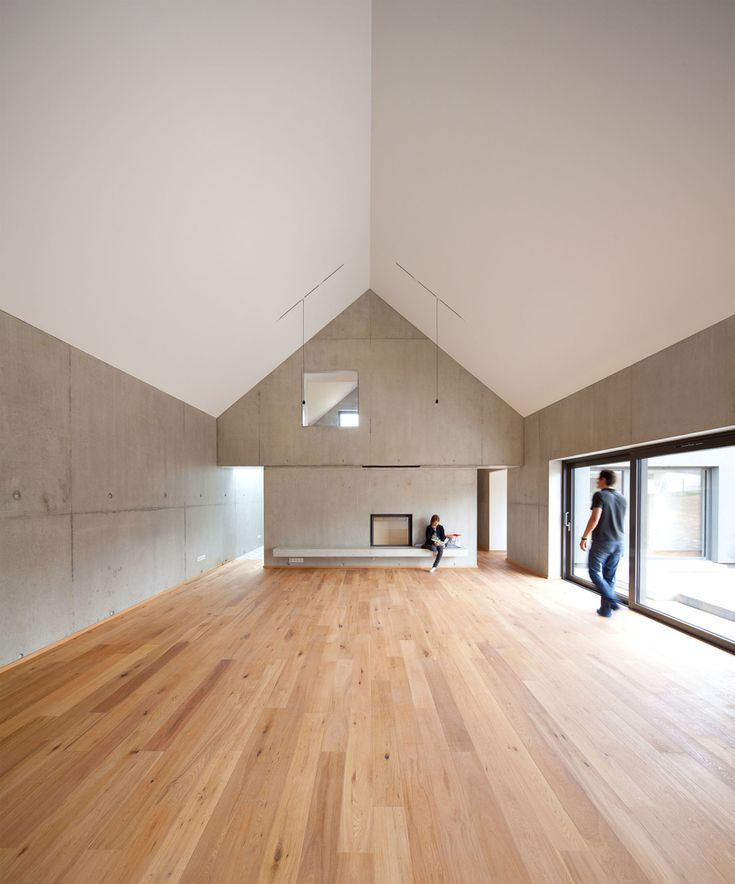 House in Tagsdorf,© Pierre Manuel Rouxel
