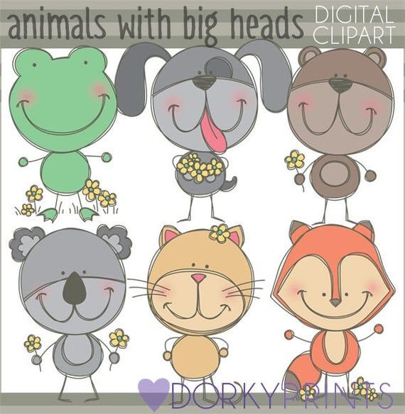 Pin By Monica Wright On Idee In 2021 Clip Art Animal Clipart Digital Clip Art