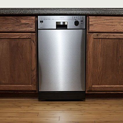 Best slimline dishwasher reviews Built in dishwasher