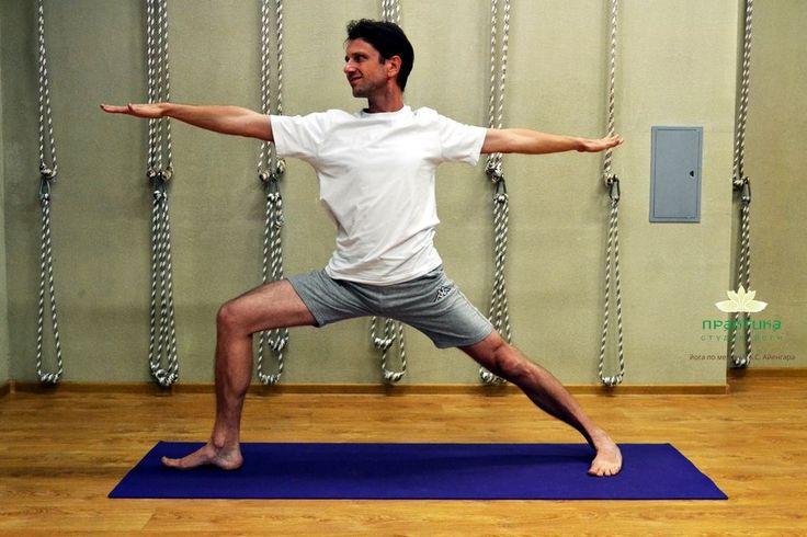 О ЖИЗНИ СТУДИИ Делимся радостью, друзья! С нами теперь новый преподаватель йоги Айенгара!  Его зовут Илья и уже скоро он начнёт преподавать в нашей студии. Мы взяли небольшое интервью 😊  - Чем Вы занимались прежде, чем стали преподавать йогу? Совмещаете ли преподавание йоги с какой-либо другой деятельностью?  И: Йога не основная моя профессия. Я начал заниматься йогой в 2007 году, и с тех пор она стала частью моей жизни. Я начал преподавать йогу с 2012 года. Сейчас я совмещаю преподавание…