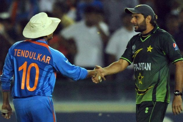 #pakistan_cricket_team has #better_record_against #india The players of the Indian team have been underdogs in the match ups that they have had in one day cricket matches against India.