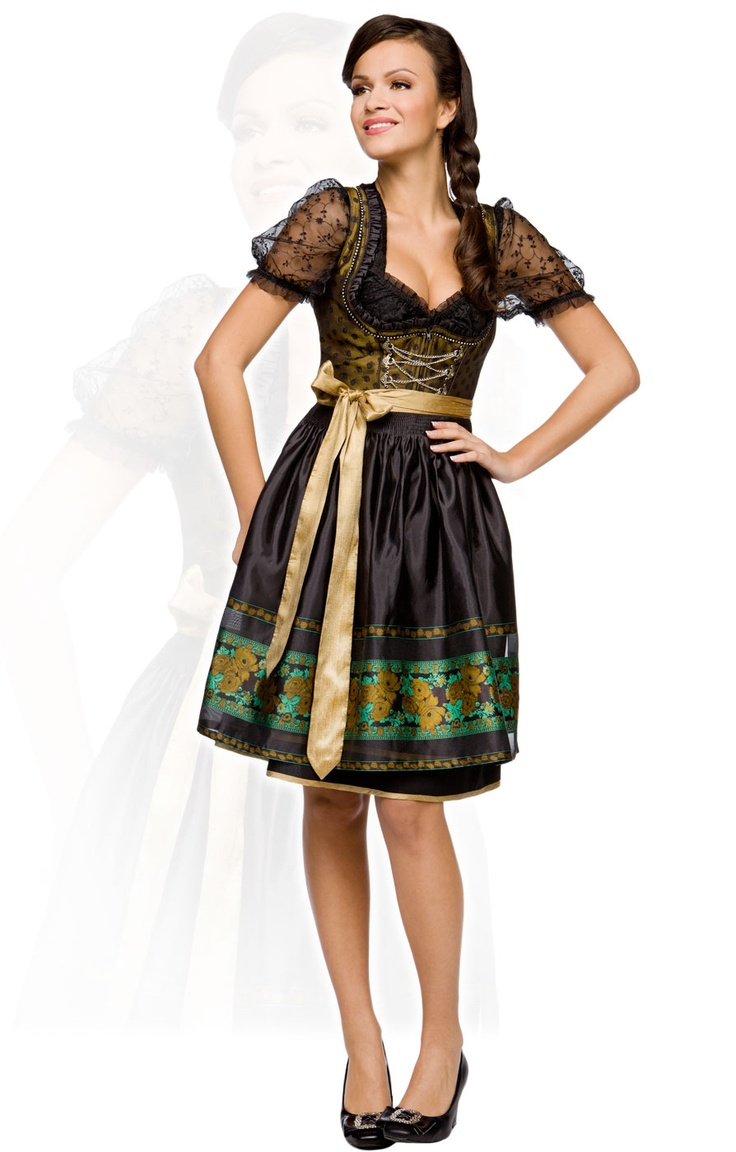 stockerpoint mididirndl 3tlg foxy bronze 60 cm dirndl kurz 60cm pinterest dirndl dirndl. Black Bedroom Furniture Sets. Home Design Ideas