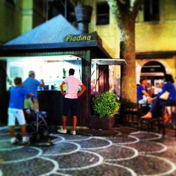 www.weekendagogo.it  #romagna #weekendagogo #piadina #cervia