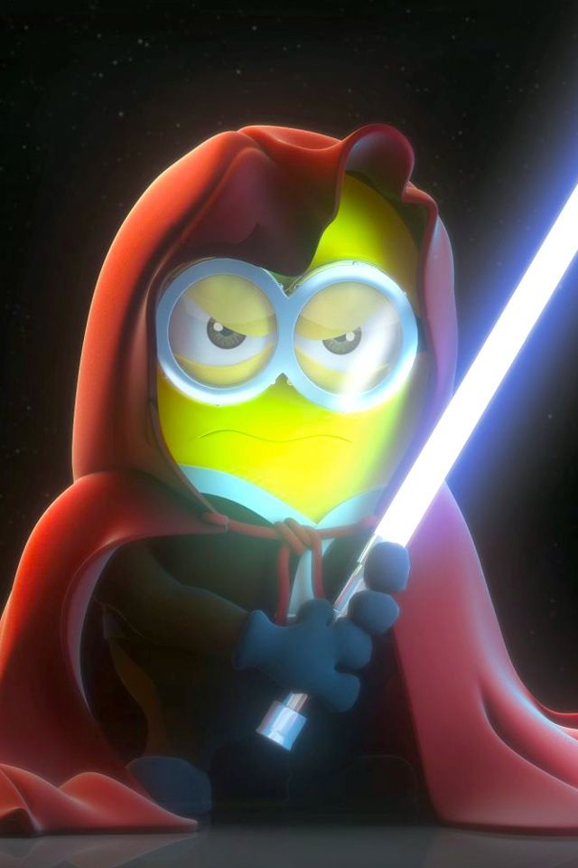 Star Wars minion