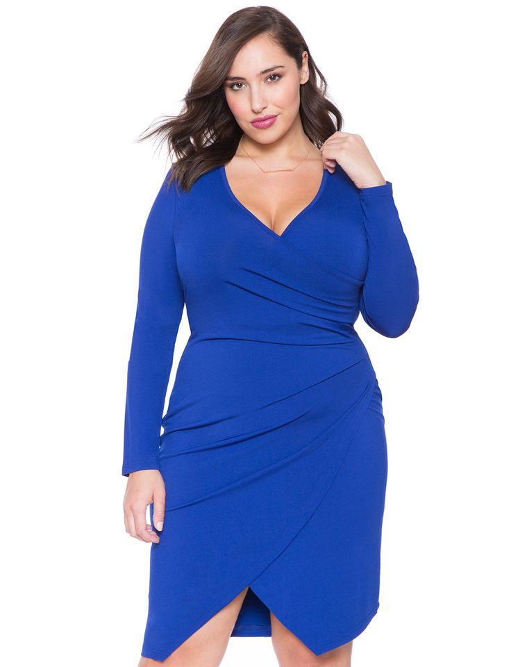 Our beauty and fashion plus dresses
