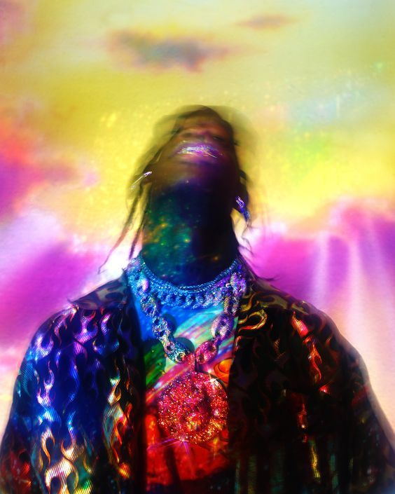 17d71a2f6af2 Travis Scott ASTROWORLD: Wish You Were Here Tour– SOLD OUT! Wed 12/19 @  7:30pm The Forum, Inglewood, CA