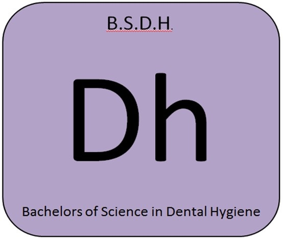 Dental Hygienist bachelor degree example
