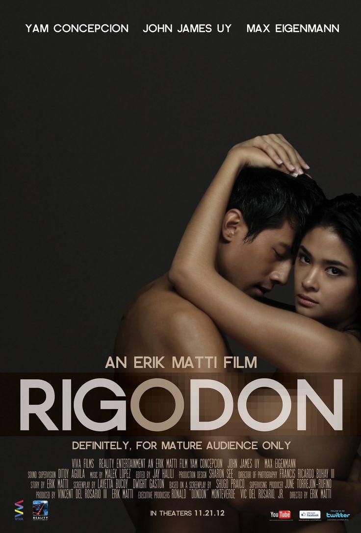 Rigodon 2012 Pinoy Movies 2012 Movie Movies By Genre