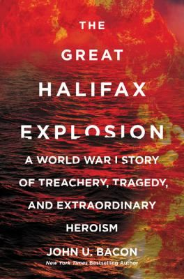 This is the unforgettable story told in John U. Bacon's The Great Halifax Explosion: a ticktock account of fateful decisions that led to doom, the human faces of the blast's 11,000 casualties, and the equally moving individual stories of those who lived and selflessly threw themselves into urgent rescue work that saved thousands.