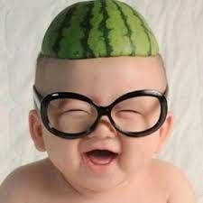 essayer de pa rire de bebe