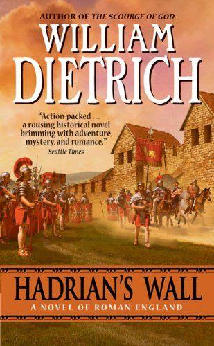 Hadrian's Wall: A Novel -