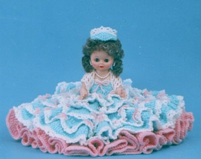 Crochet Pattern American Girl Doll : 189 Best images about Crochet Bed Dolls on Pinterest