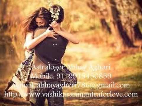 vashikaran mantra   specialist   Abhay Aghori   9915450859