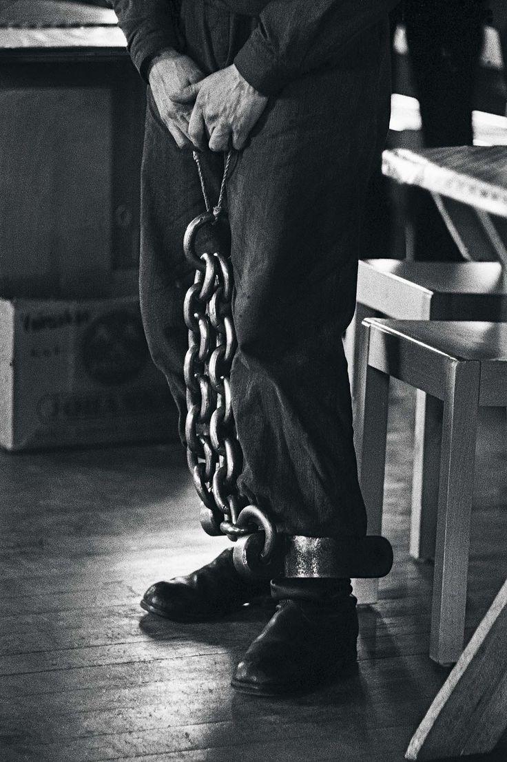 Tulilahden surmista epäilty Runar Holmström 1960.  Kuva Caj Bremer.