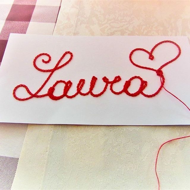 🇮🇹Memories of Taormina where a seamstress sewed my name as a keepsake and personalised an apron for my good friend with her name on it as well ❣️ #laura #instame #taormina #family #sicily #italia #instatravel #instamoments #enjoy #explore #travel #live #love #adventure #beautiful #picturesque #colourful #vibrant #spring #throwback #holiday #instaholiday #sopretty #melbournelifelovetravel #visitsicily #visititaly #instasicily #instaitaly #melbournelifelovetravel #seamstress