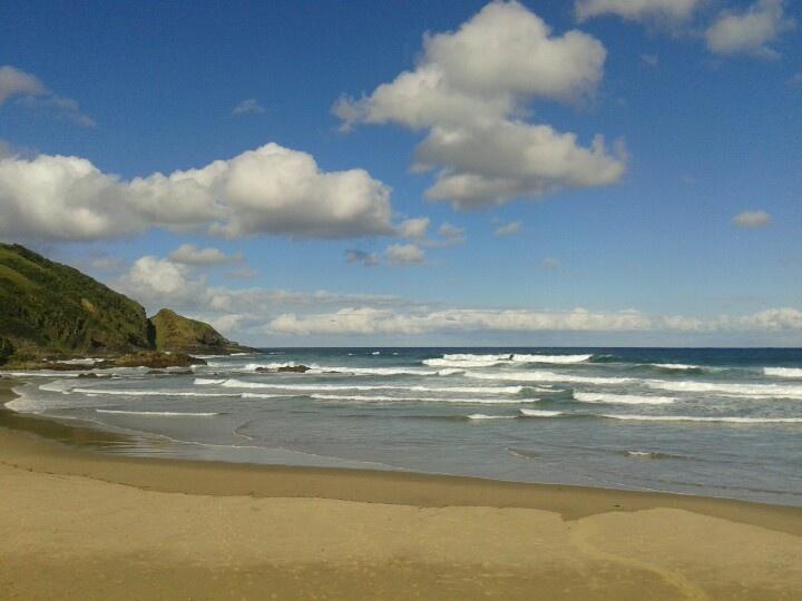 Second Beach  (P.S.J)