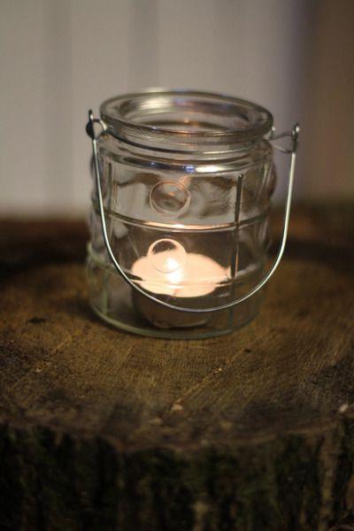 Lampiony w SeeHome made with passion na DaWanda.com  #niezchinzpasji