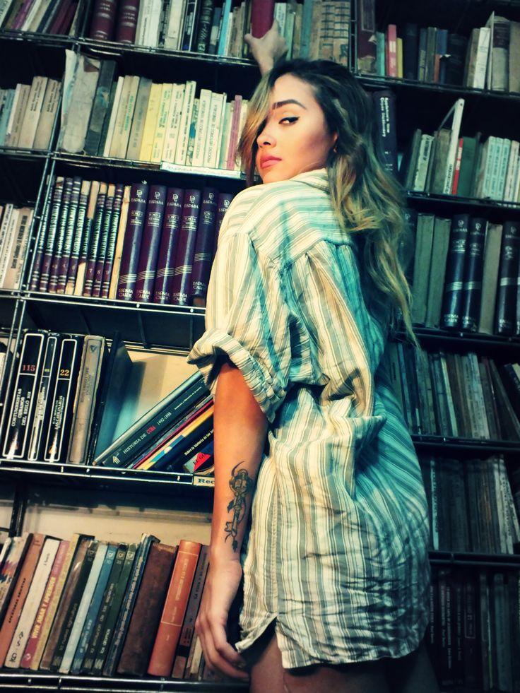 #Book #Girl