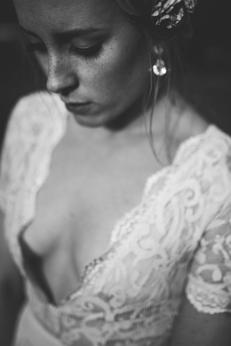 Dreamy bridal photo session