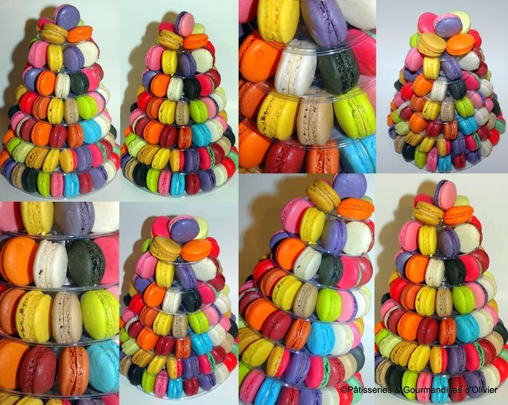 Multicolore !
