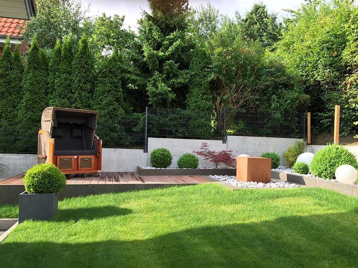 64 best Referenzen Garten Brunnen, Terrassenbrunnen und GFK - wasserbecken kunststoff rechteckig