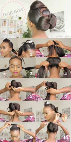 how to do a hair bow with hair extensions. Easy, quick last minute holiday hair styles for 2017, Melissa Erial demonstrates how to do a hair bow hair tutorial using xpression hair, fun hair, easy hairstyles, holiday hair,  *protective style* *holiday hair* hair for the holiday.