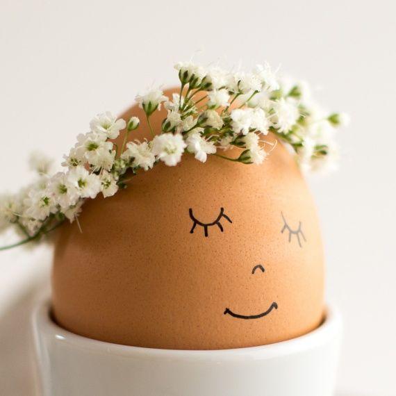 für Ostern oder Frühlings-Hippie Party :-)