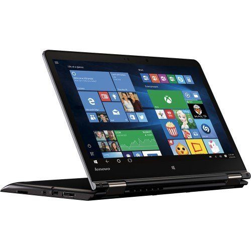 New Lenovo Laptop 2017 - Newest convertible laptop from Lenovo - the Lenovo ThinkPad Yoga 14 Review.. Do not buy it before you read this review...