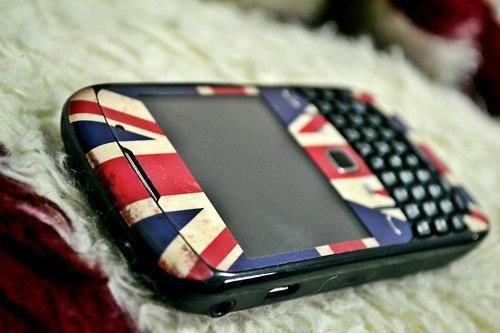 #British #England #Blackberry #Beautiful