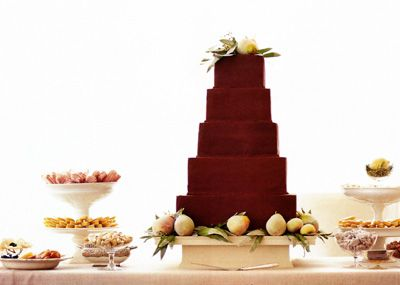 DIY Wedding Inspiration: How To Make Your Own Wedding Cake (Without Losing Your Mind) or Breaking the bank