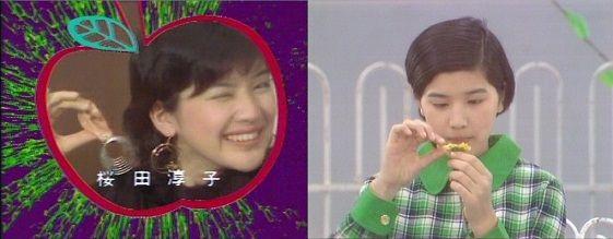 -Back To Junko (1973 -) ~桜田淳子と70年代への回帰