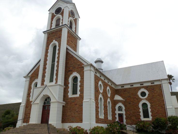 N.G Kerk Joubertina, Cape Prov. South Africa