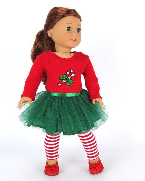 312 best American Girl Clothes images on Pinterest | American girl ...