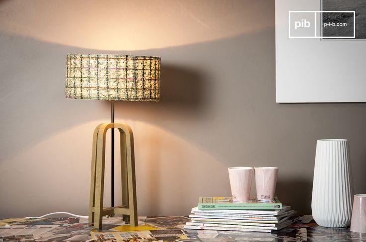 Ver la foto lámpara de mesa de Andersen   1