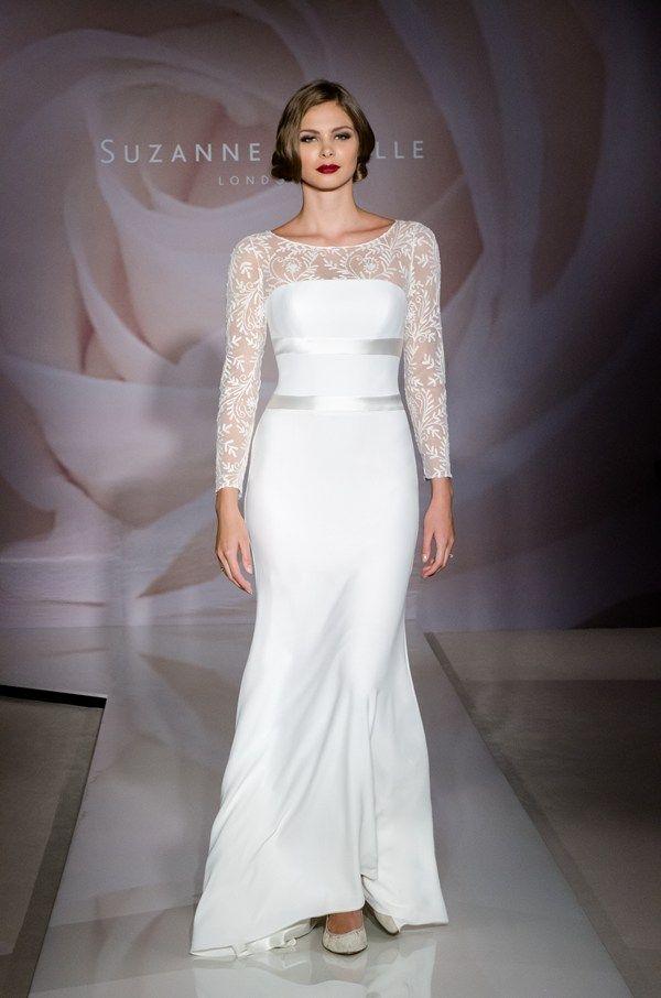 Suzanne Neville 2014 wedding dresses - Wedding dresses - YouAndYourWedding