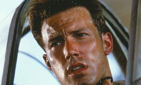 Rafe McCawley  -  (Ben Affleck) - Pearl Harbor -  2001