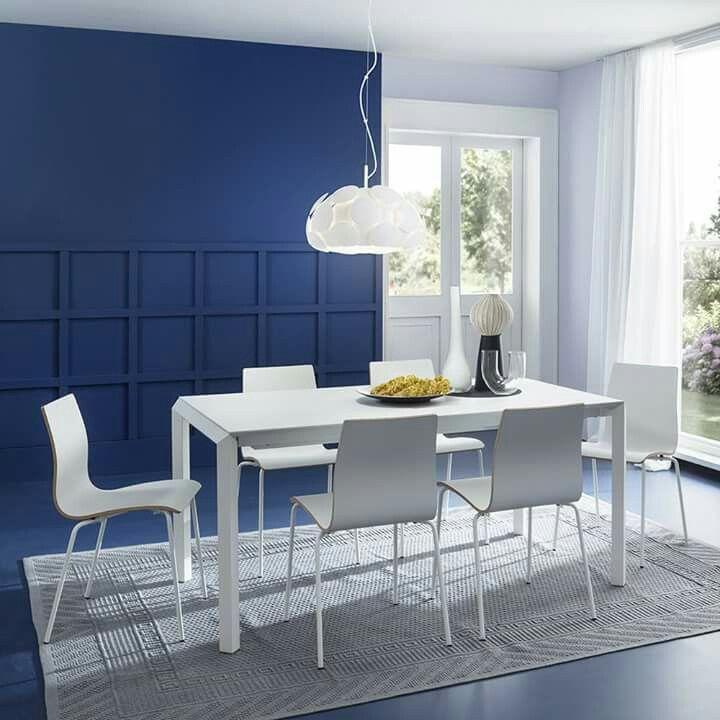 Pi di 25 fantastiche idee su sedie sala da pranzo su for Pianta della sala da pranzo