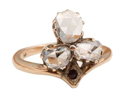 1000 Images About Unique Engagement Rings Under 2 000 On