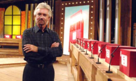 Noel Edmunds to head up Brexit negotiations armed with 28 red boxes -- Failed entertainer and minister for Brexit, David Davis, will take centre stage in a Deal or No Deal special to be aired on Dave on the 28th of March. The show will be hosted by cult leader and renowned satyr, Noel Edmonds. In the show, Mr Davis, along with a minister from each of the EU's... -- #Brexit, #NoelEdmonds -- https://goo.gl/z9u2uU