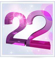 Chemin de vie 22